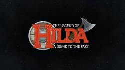 Legend of Hilda