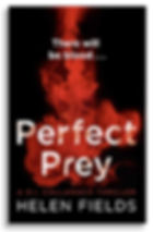 Perfect Prey. Fans of Val Mcdermid