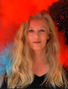 Helen Fields crime fiction author