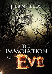 Immolation of Eve Fantsy Fiction Helen Fields