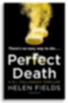 PerfectDeath Crime Fiction
