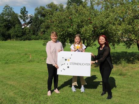 GDA-Wohnstift: Mitarbeitende spenden für Sternenlichter