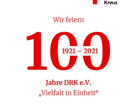 100 Jahre DRK