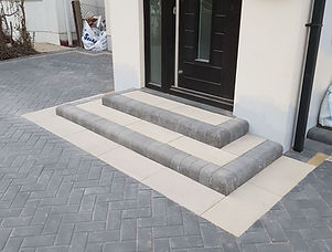 herringbone-block-paving-steps-dorset