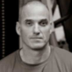 Matt Anderson Personal Trainer