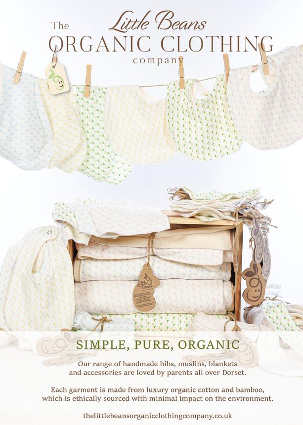 Little Beans Organic Clothing Company