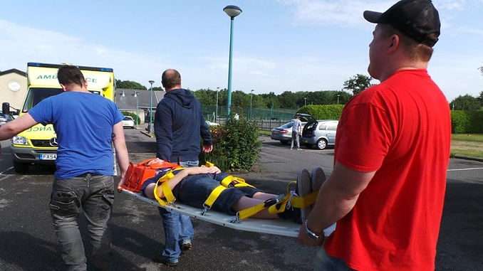 Frontline-First-Aid-Training