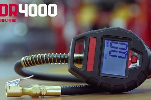 TDR 4000 JAMEC PEM