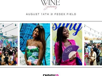 Fine Wine Series Partnership Opportunities