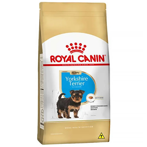 Ração Royal Canin Yorkshire Terrier Puppy