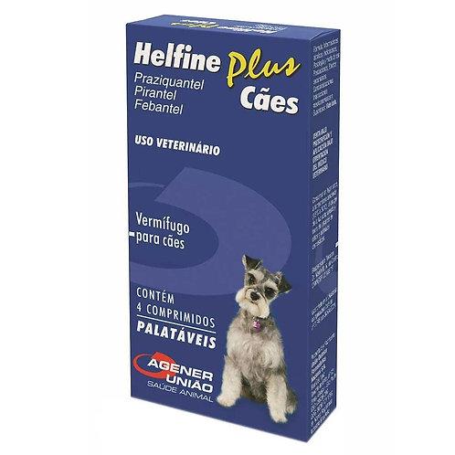 Helfine Plus Cães Agener