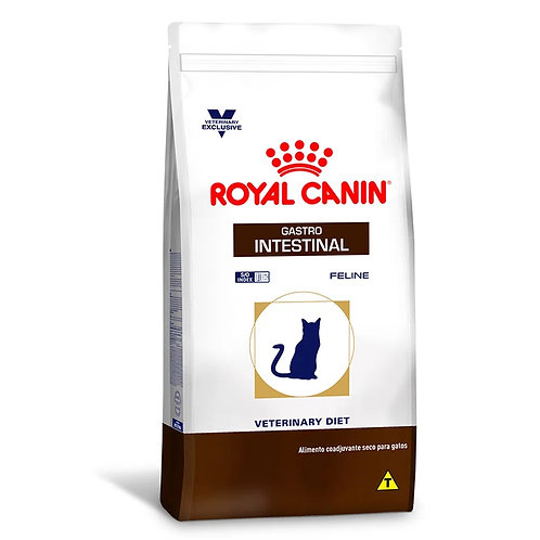Ração Royal Canin Gatos Gastro Intestinal