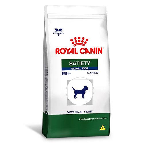 Ração Royal Canin Cães Small Dog Satiety (253800)
