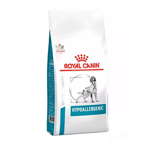 Ração Royal Canin Cães Hypoallergenic (253794 / 270366)