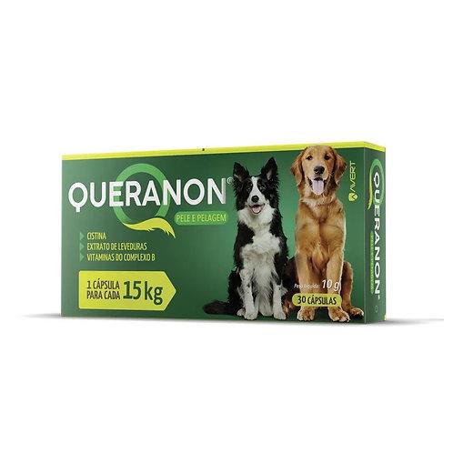 Suplemento Queranon Avert 30 Cápsulas