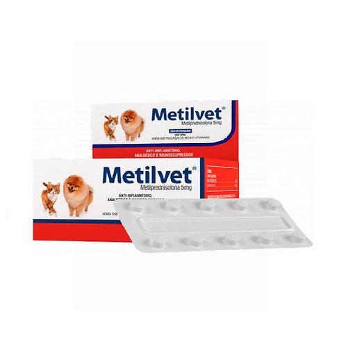 Metilvet Anti-inflamatório Vetnil (276819 / 276818)