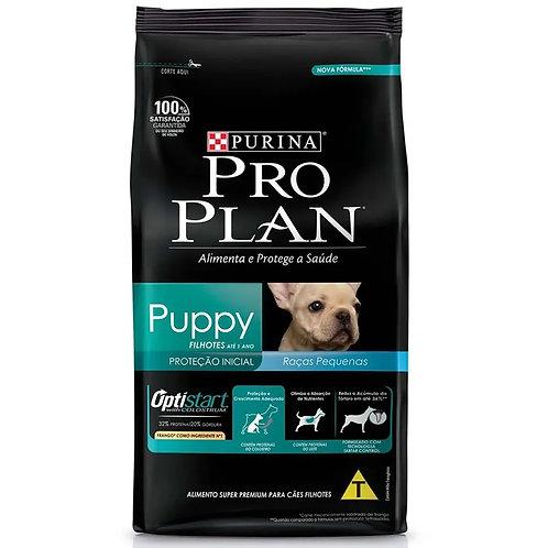 Ração para Cães Filhote Raças Pequenas Pro Plan