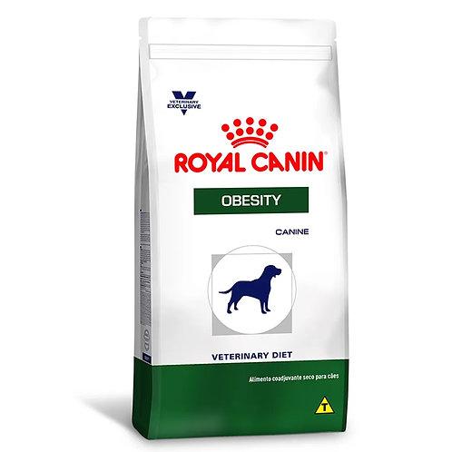 Ração Royal Canin Cães Obesity