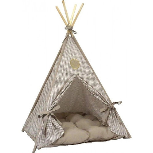 Tenda Dakota Cinza