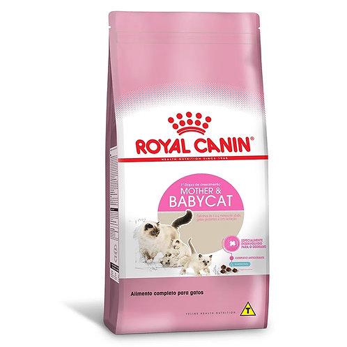 Ração Royal Canin Mother e BabyCat (326578)