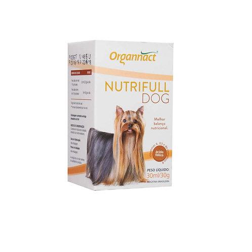Organnact Nutrifull Dog