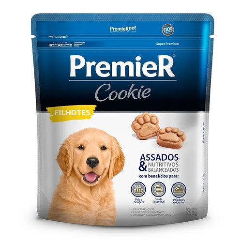 Petisco Premier Cookie Cães Filhotes