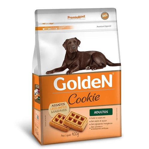 Biscoito Golden Cookie Cães Adultos