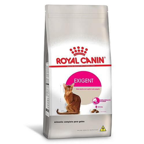 Ração Royal Canin Gatos Exigent