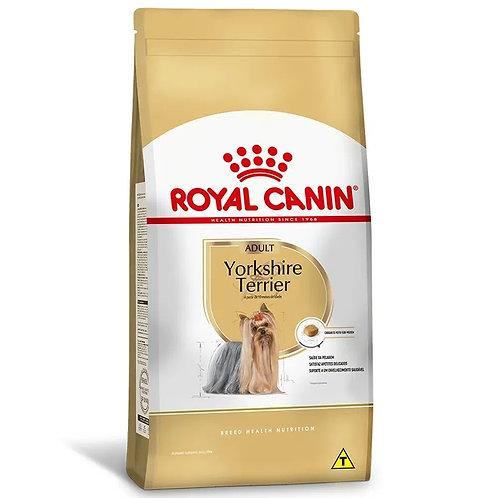 Ração para Yorkshire Terrier Adulto Royal Canin