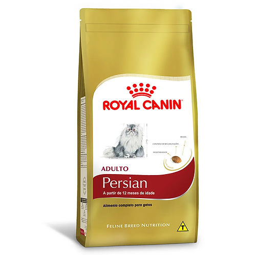 Ração Royal Canin Gatos Persian Adulto