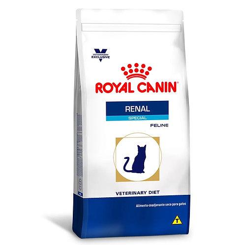Ração Royal Canin Gatos Renal Especial