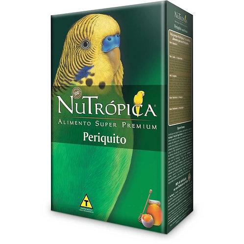 Ração Nutrópica para Periquitos 300g