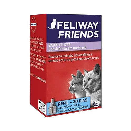 Feliway Friends Refil Ceva