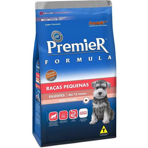 Ração para Cachorro Filhote Premier Raças Pequenas (271688 / 278333)