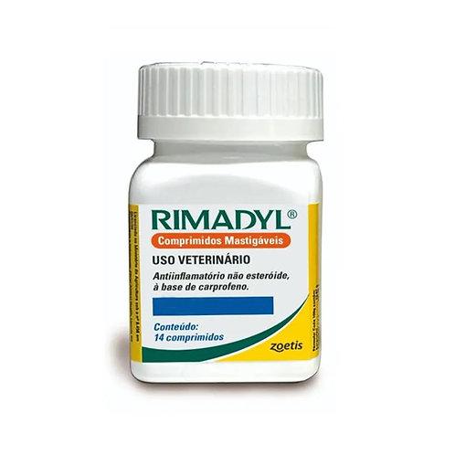 Rimadyl 14 comprimidos Zoetis