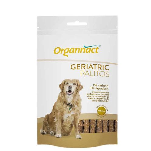 Organnact Cães Geriatric Palitos 160g