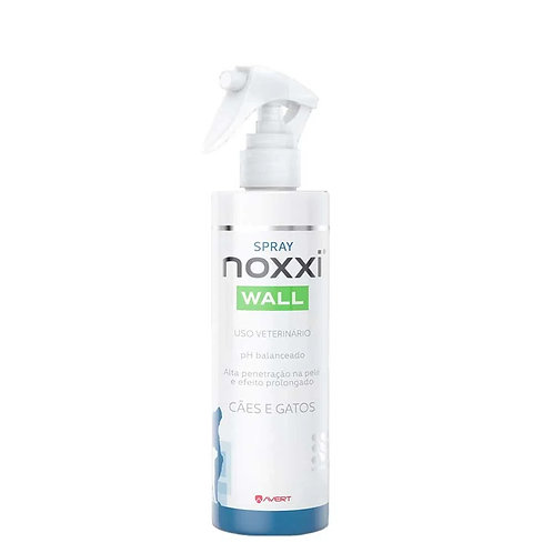 Spray Noxxi Wall 200ml Avert