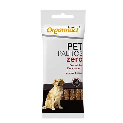 Organnact Cães Pet Palitos Zero