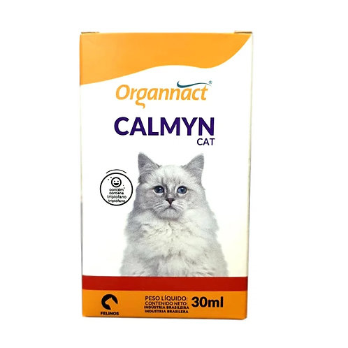 Organnact Calmyn Cat 30ml