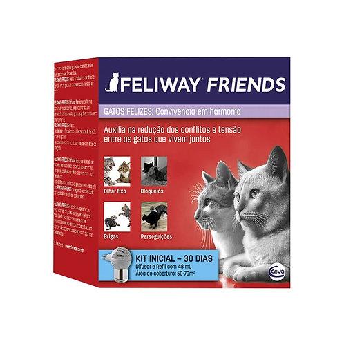 Feliway Friends Difusor Ceva