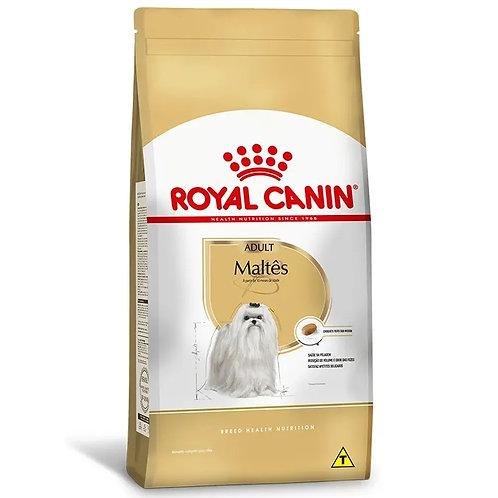 Ração Royal Canin Maltês Adulto