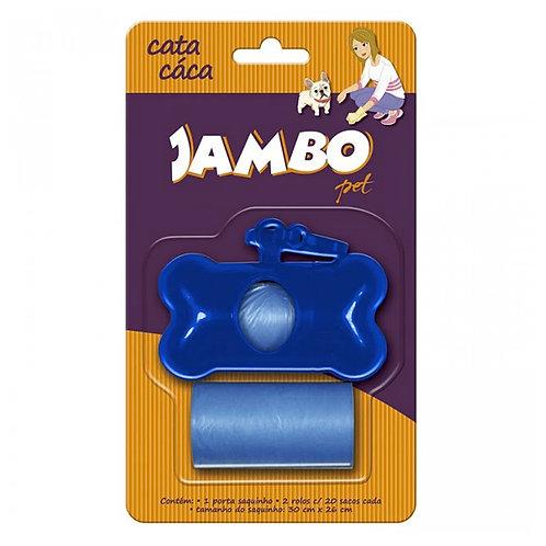 Conjunto Cata Caca com 2 Rolos Jambo
