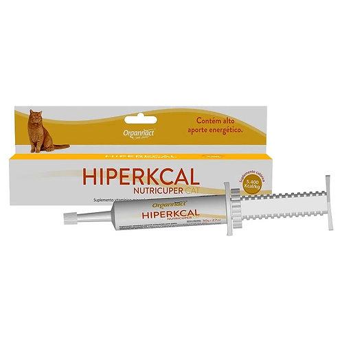 Organnact Hiperkcal Nutricuper Cat Pasta