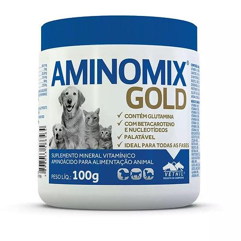 Aminomix Pet Gold Vetnil