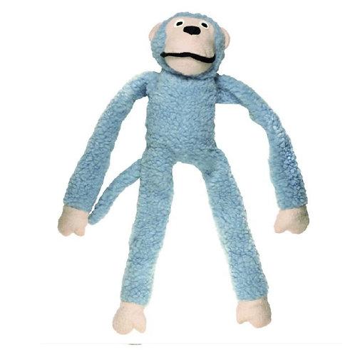 Brinquedo Pelúcia Macaco Preto Kelev