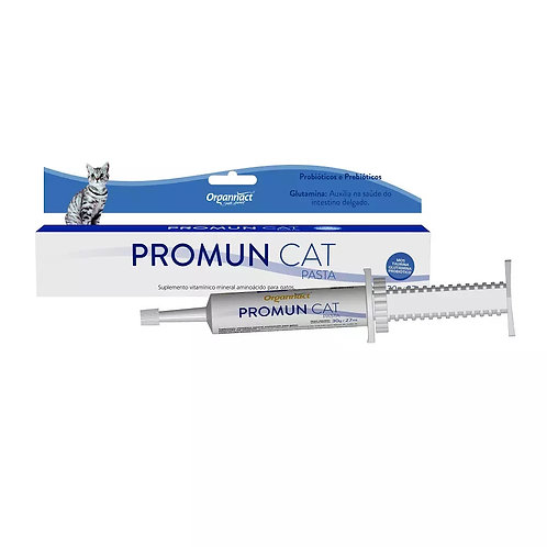 Organnact Promun Cat Pasta