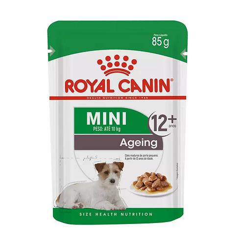 Alimento Úmido para Cães Ageing +12 Raças Mini Royal Canin