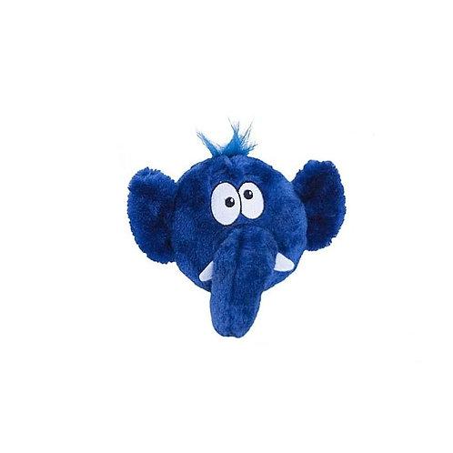 Brinquedo para Cachorro Invincibles® Tosserz Elefante Outward Hound