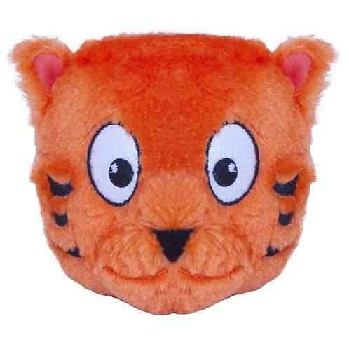Brinquedo para Cachorro Invincibles® Tosserz Tigre Outward Hound