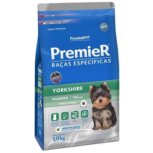 Ração Premier Yorkshire Filhotes (257070)